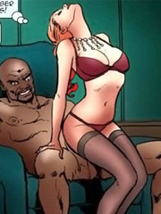 Lots of naked chicks are kept in the dungeon for bad tortured and bdsm fucking. prison horror story 2 by predondo